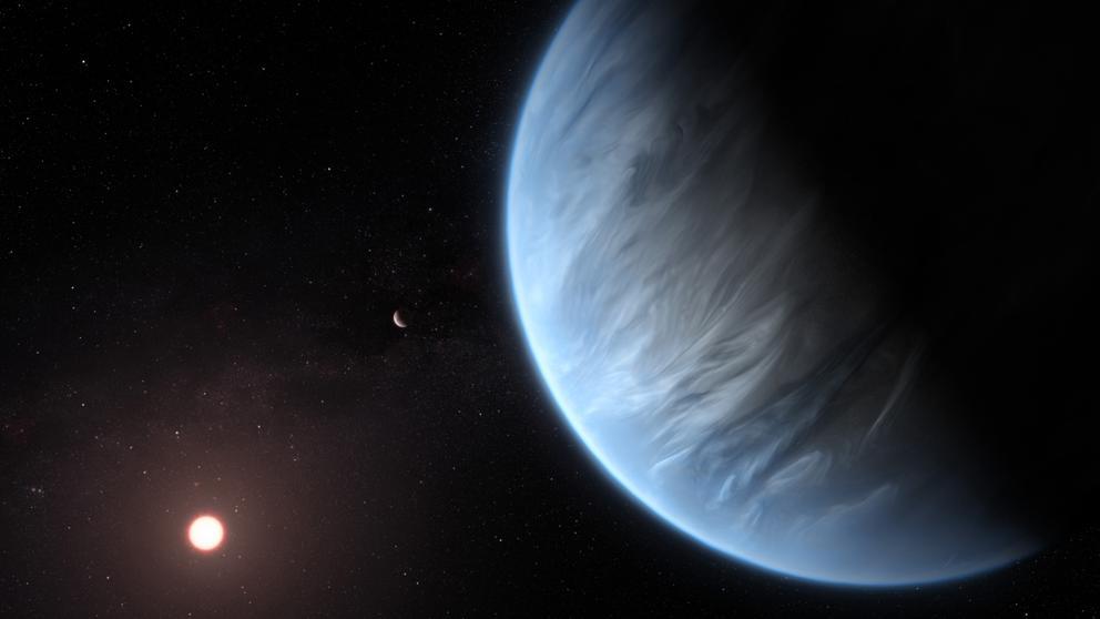 Descubren un exoplaneta muy similar a la Tierra