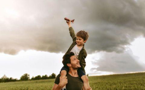 Día del Padre ¿ Por qué se celebra hoy en Argentina?