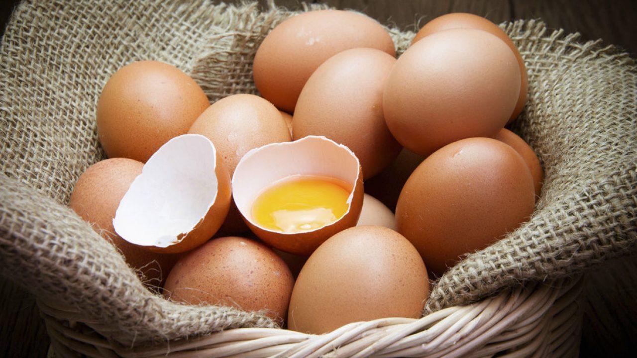 ¿Por qué los huevos son ovalados?