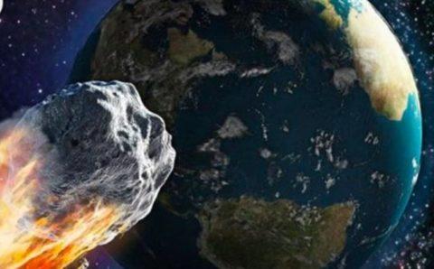 Un estudio revela que los impactos de meteoritos en el océano desencadenaron los ingredientes básicos de la vida