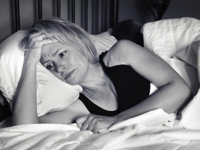 Con el confinamiento dormimos más tiempo, pero peor