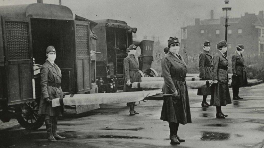 """Resuelto el misterio del virus de la gripe """"española"""" de 1918"""