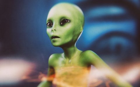 36 el número extraterrestre