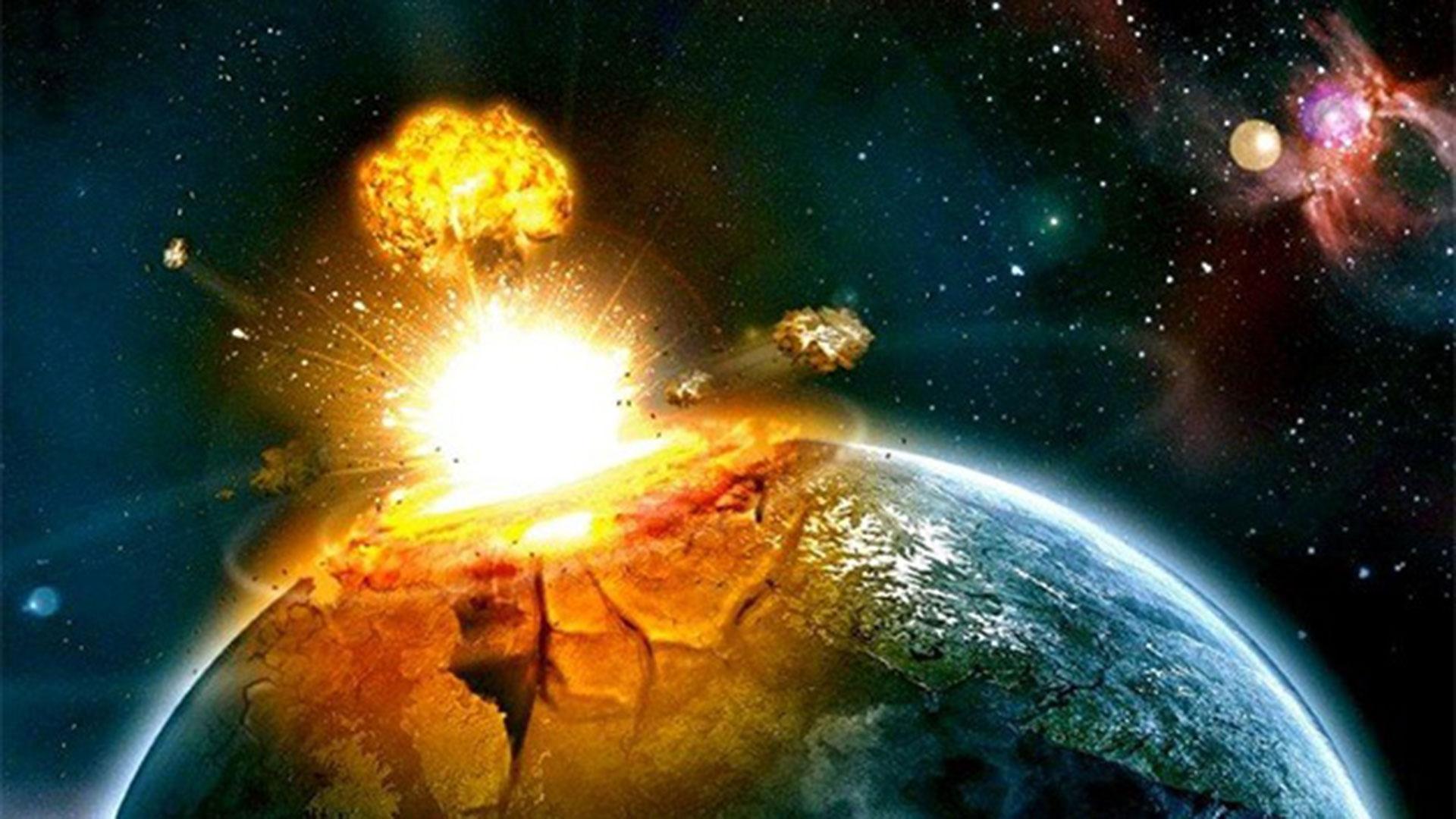 Un peligroso asteroide podría impactar en la Tierra este año