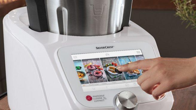 Robot de cocina de Lidl: fecha en la que saldrá a la venta