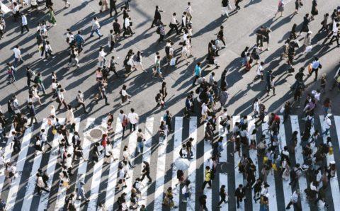 La población mundial empezará a descender en 2060