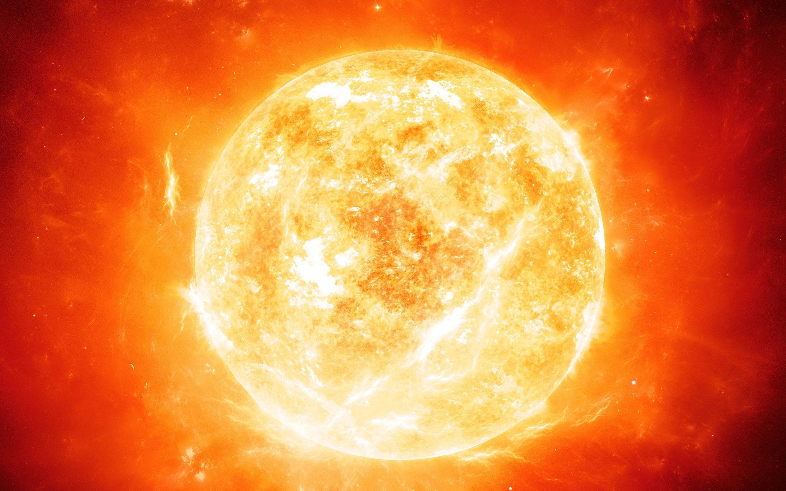 La NASA y la ESA publican las fotos más cercanas del Sol que se han tomado nunca