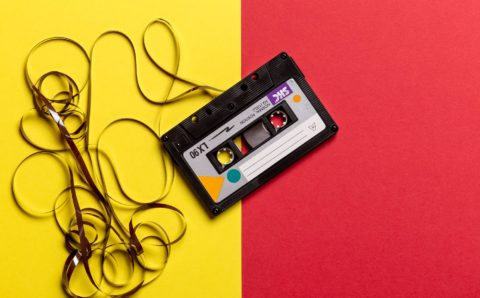 La música que escuchas entre los 10 y los 30 años te define el resto de tu vida