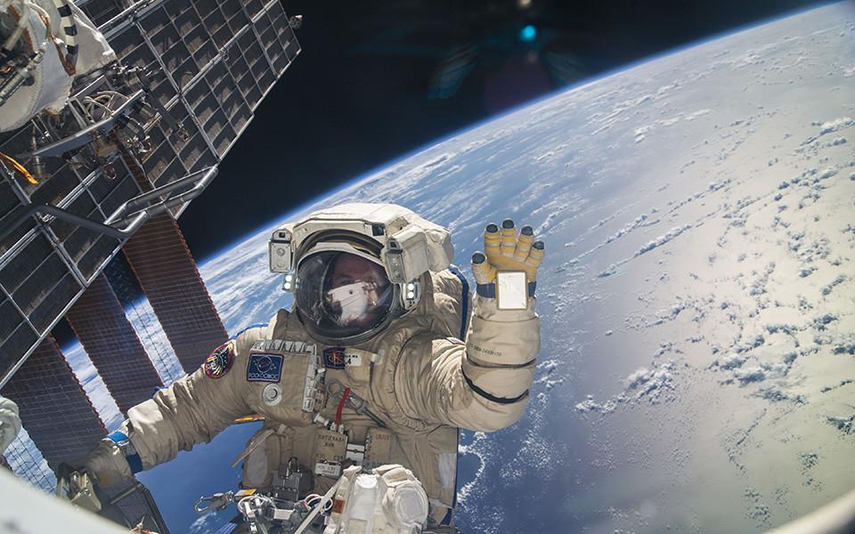 Datos curiosos sobre la Estación Espacial Internacional que te gustará descubrir