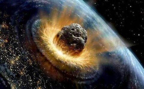 La amenaza de un asteroide potencialmente peligroso pone en alerta la NASA