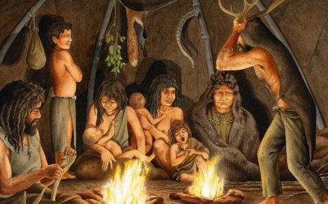 EL ADN DE UNA ESPECIE DESCONOCIDA HASTA AHORA ESTÁ MEZCLADO CON EL DE HUMANOS ACTUALES