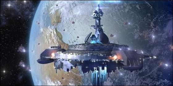 ¿Y si formamos parte de un gran zoo espacial y la Tierra es nuestra jaula?