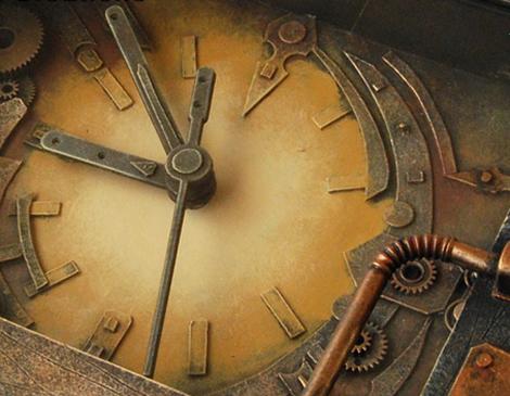 La historia del tiempo