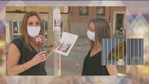 UNA VECINA DE MADRID OFRECE 3.000 EUROS DE RECOMPENSA PARA QUIEN ENCUENTRE SU JILGUERO DESAPARECIDO
