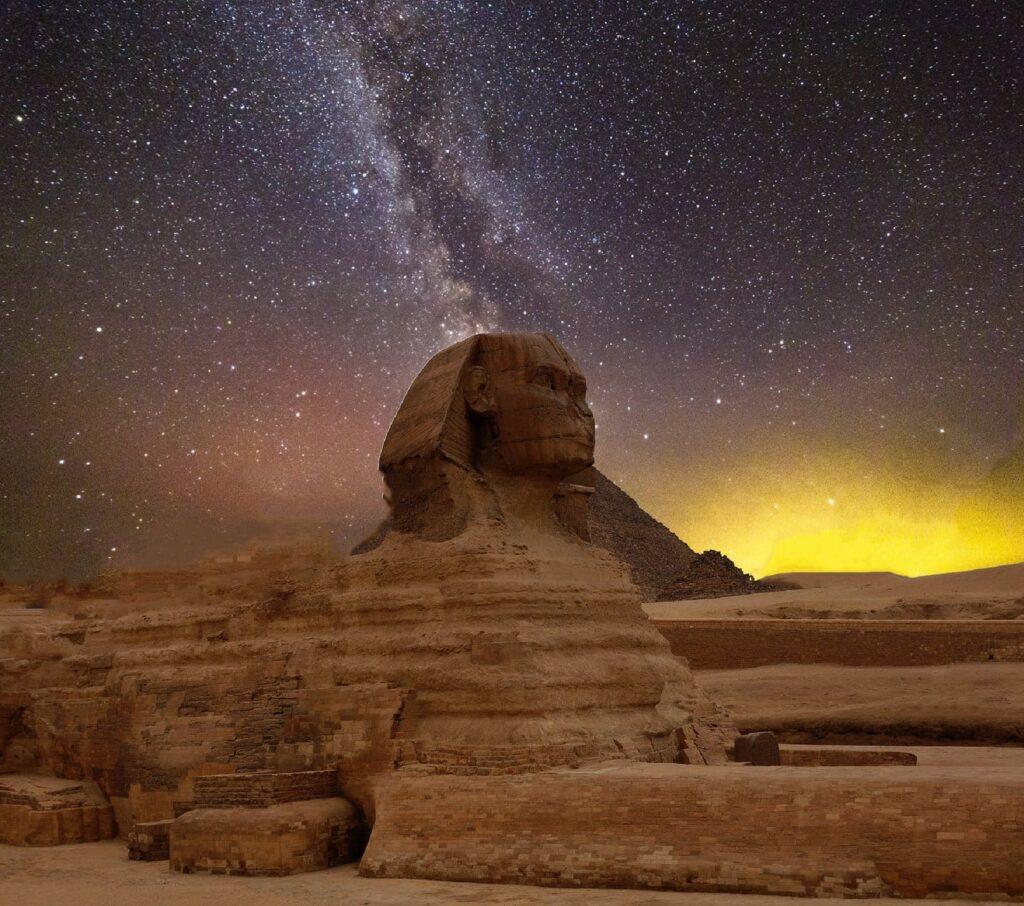 Egipto resucita: Al menos 30 sarcófagos desenterrados en Saqqara