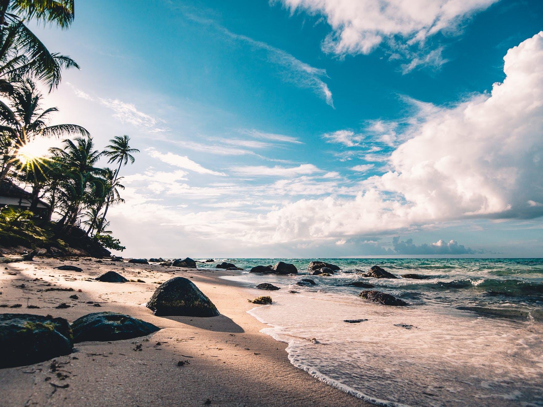 Australia necesita a alguien para cuidar una isla tropical