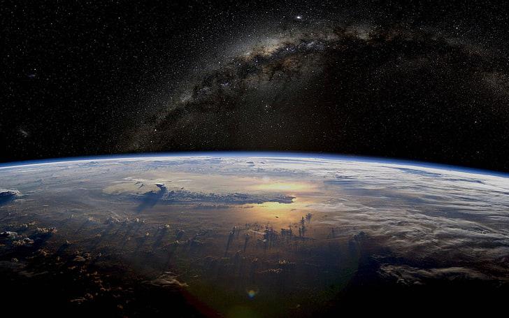 Curiosidades de la Atmósfera