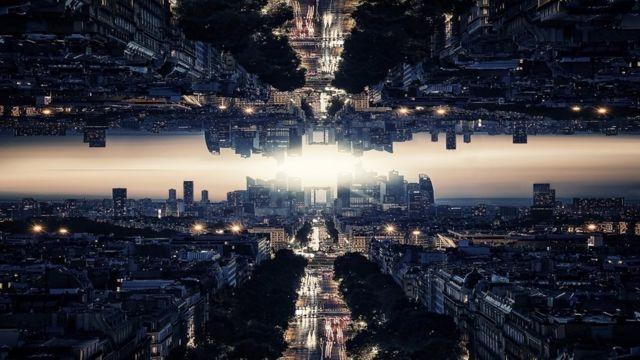 Vivimos en la tercera dimensión, ¿cómo se vería la cuarta dimensión?
