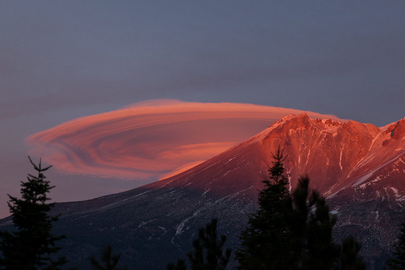 Los Misterios ocultos del Monte Shasta