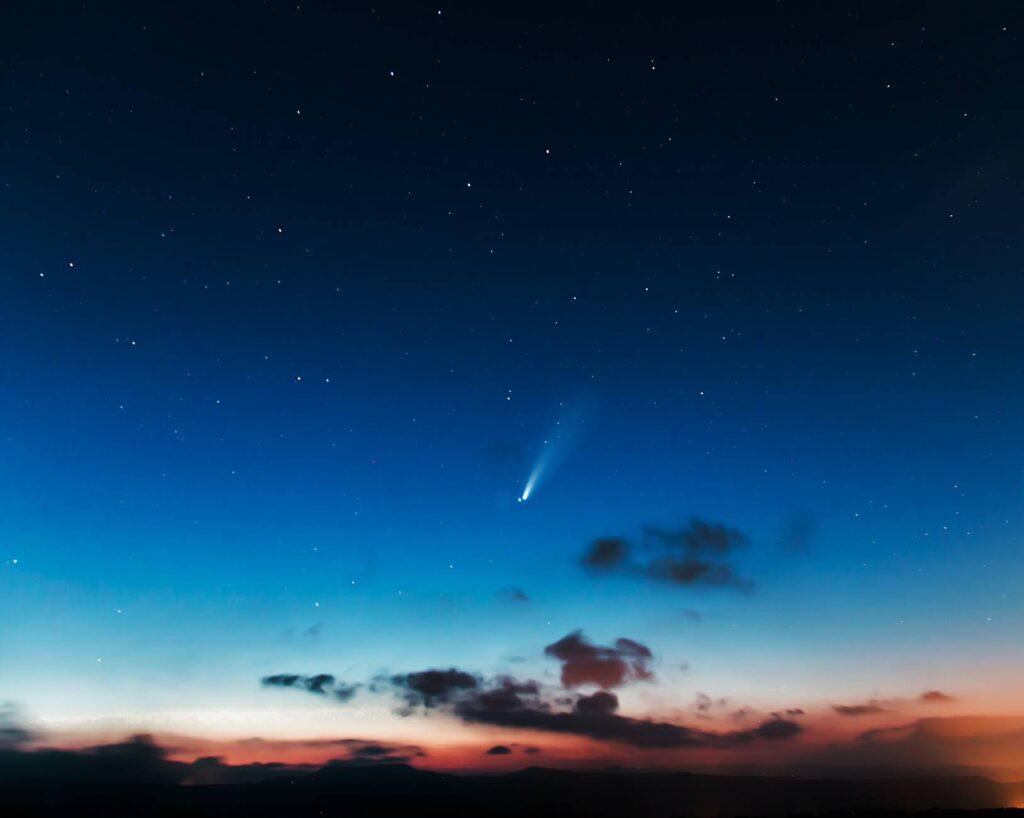 El asteroide Apophis chocará contra la Tierra en el año 2068