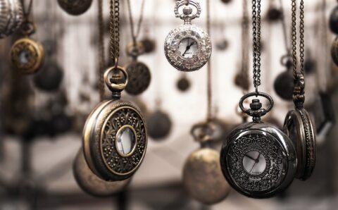 ¿Por qué el tiempo no pasa siempre a la misma velocidad?