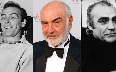 Frases de Sean Connery