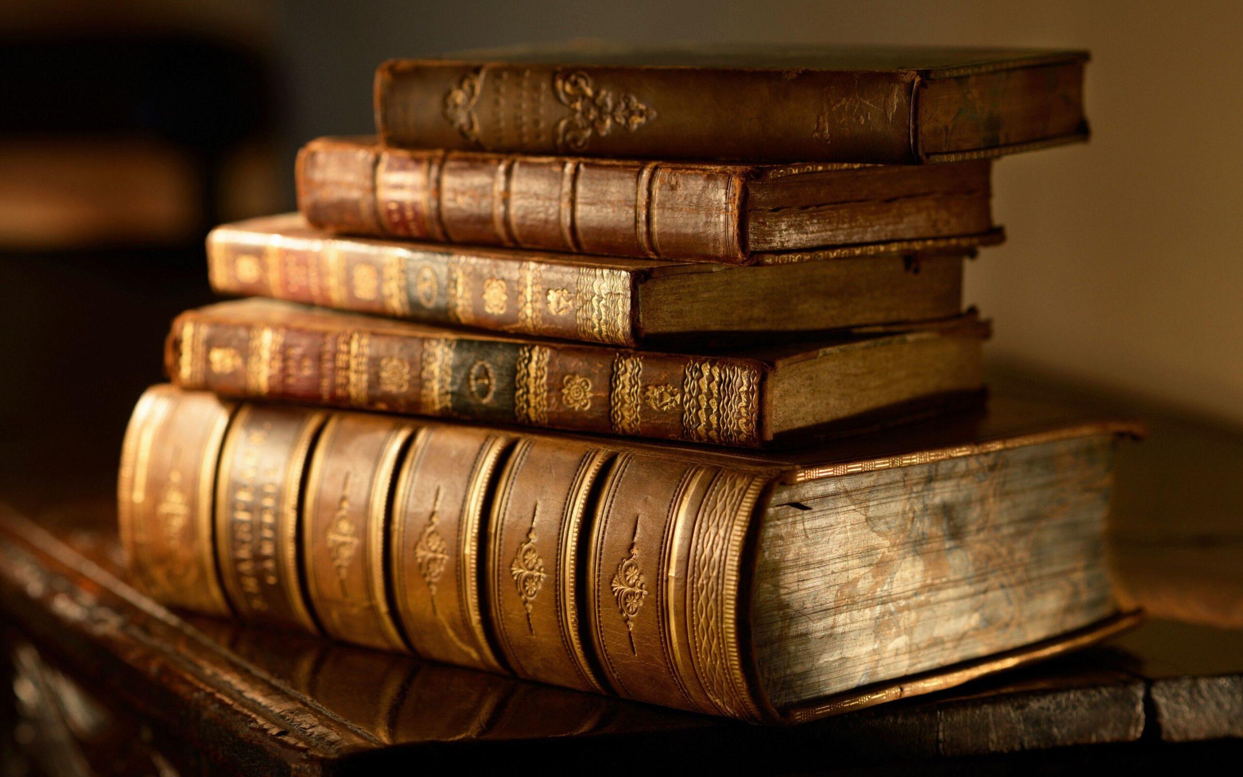 Cuando leer cuesta mucho dinero: Los libros más caros del mundo