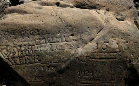 """Las misteriosas """"piedras de la sequía"""" que aparecieron en Europa y preocupan a los científicos"""