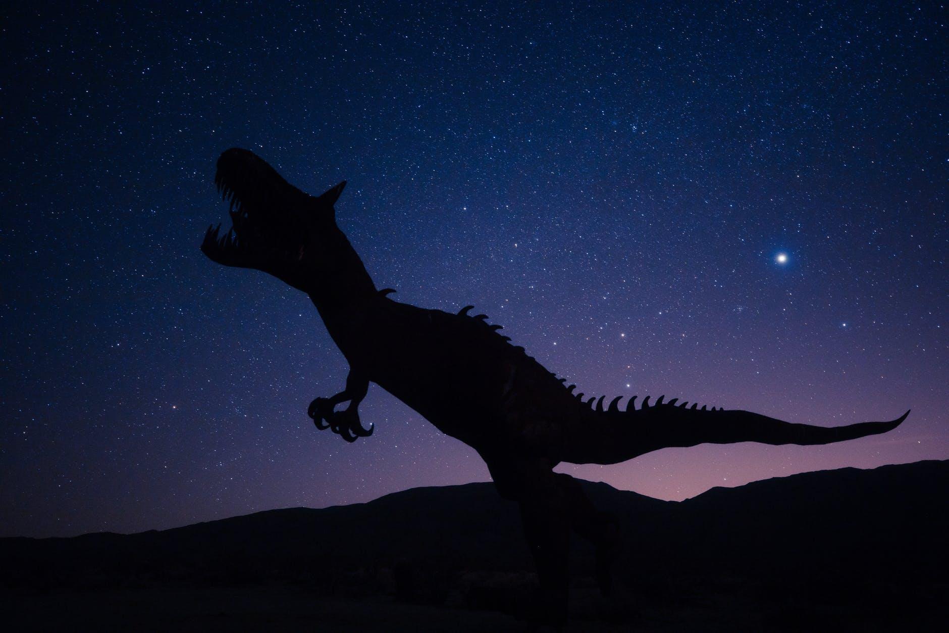 La historia del cráter Chicxulub en México: la extinción de los dinosaurios