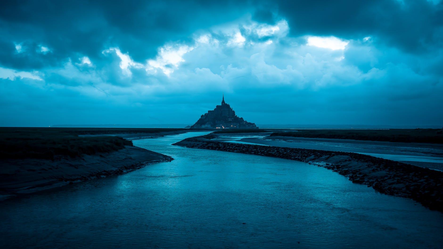Las islas más extrañas y misteriosas del mundo