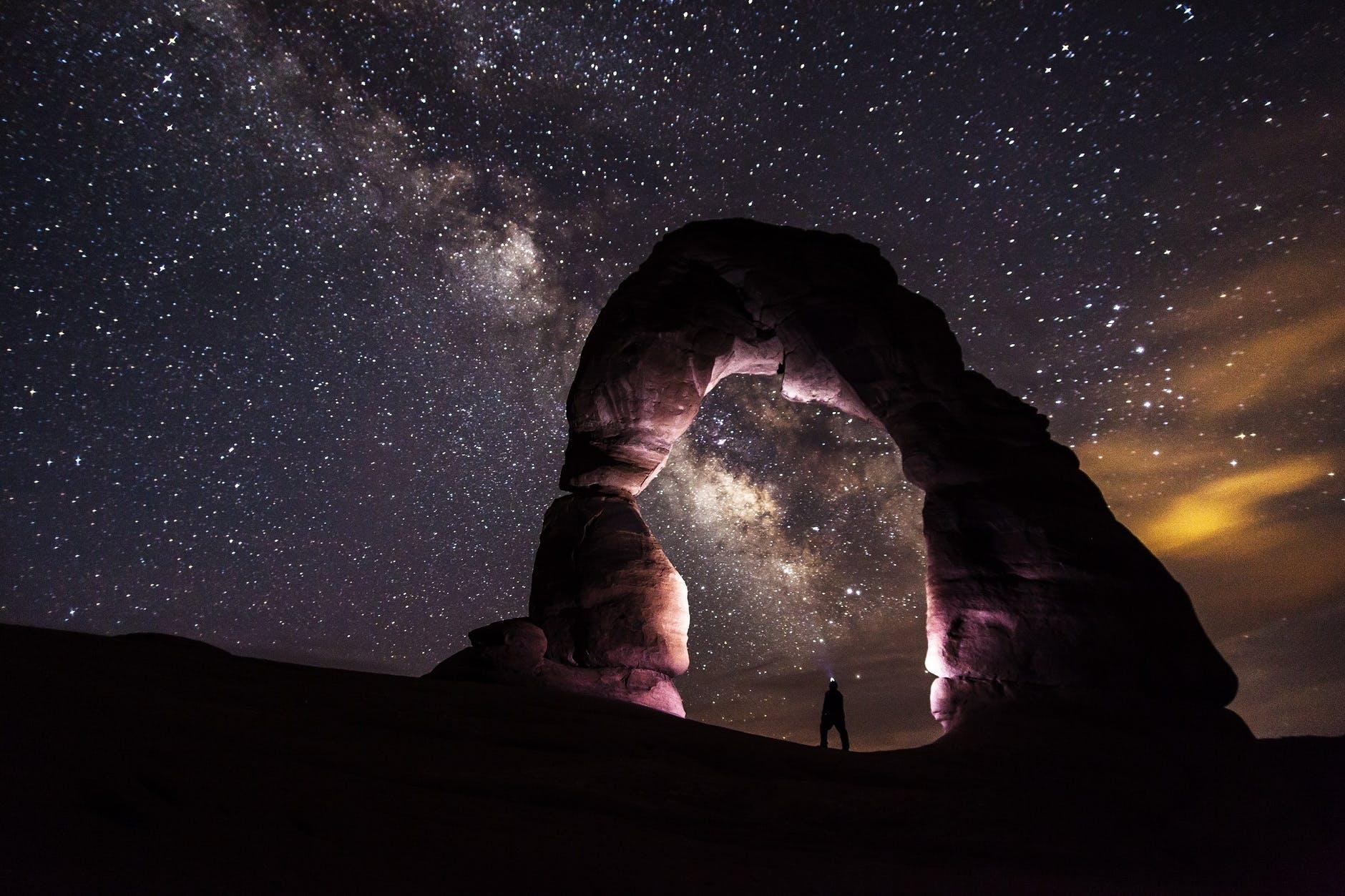 ¿QUÉ FORMA TIENE EL UNIVERSO?