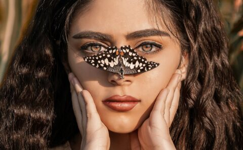 ¿Tenés una mente mariposa?