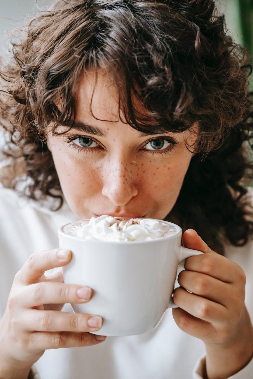 ¿CÓMO TE GUSTA EL CAFÉ? PUEDE INDICAR SI ESTÁS ENFERMO