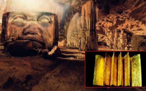 El enigma de la Cueva de los Tayos