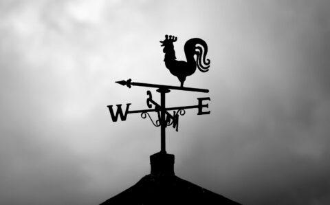 ¿Qué es el viento y cómo se produce?
