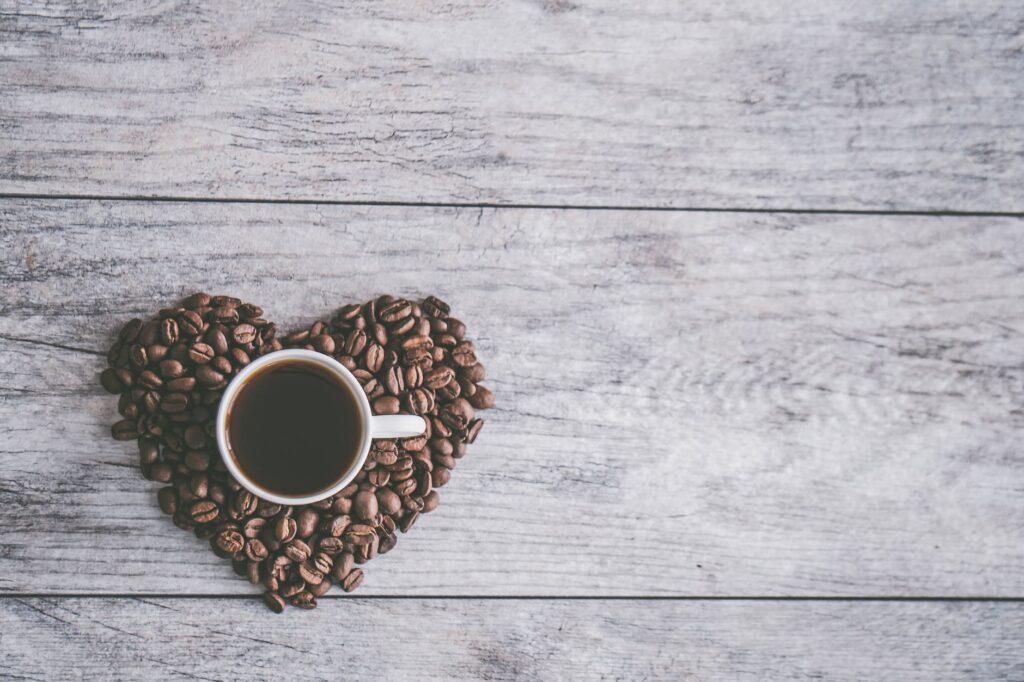 Café y verduras: lo mejor para prevenir el coronavirus
