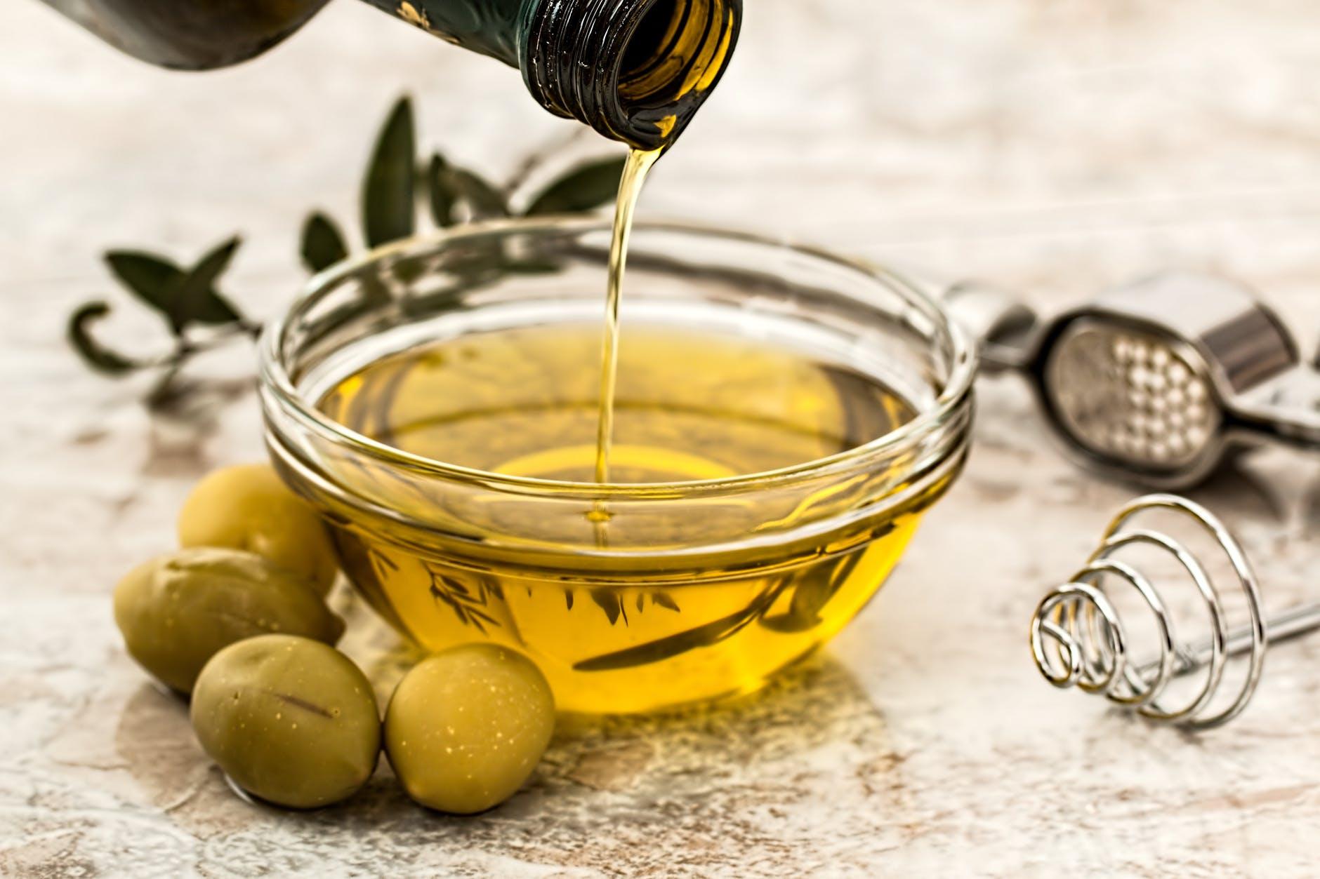 La dieta mediterránea mejora la disfunción eréctil